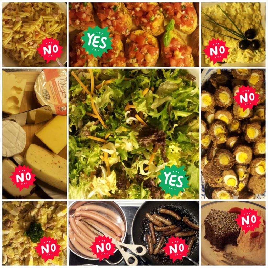 Experiment 2 Wochen vegan leben