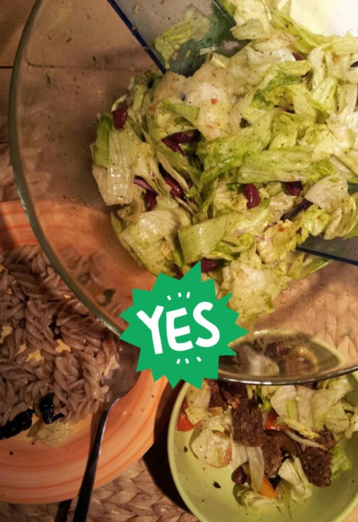 Vegane Ernährung - eine echte Alternative?