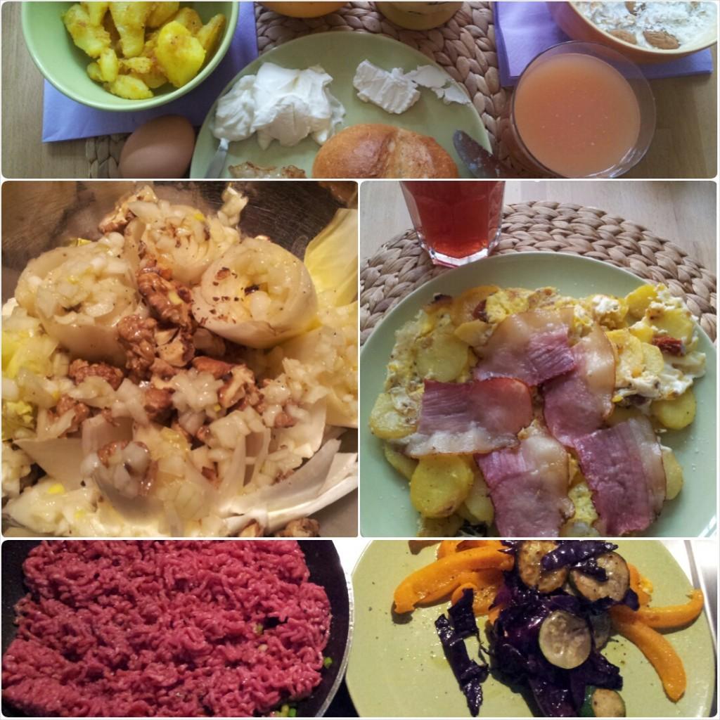 Essen, schlafen und CrossFit: Der Rest ist optional ;)